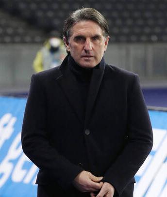 Profilbild: Bruno Labbadia