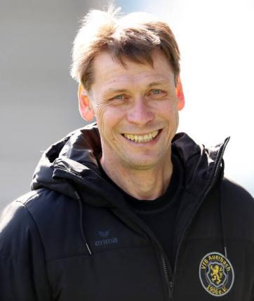 Profilbild: Sven Köhler