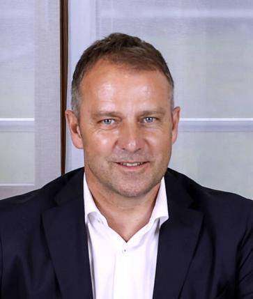 Profilbild: Hans-Dieter Flick