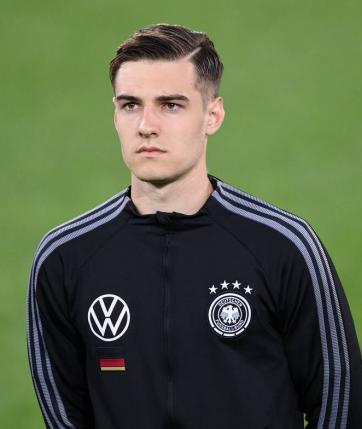 Profilbild: Florian Neuhaus