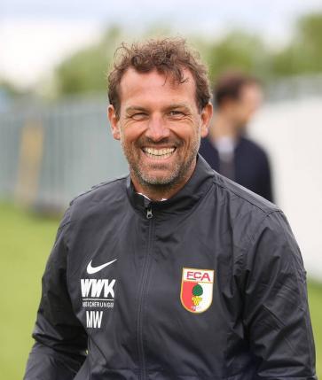 Profilbild: Markus Weinzierl
