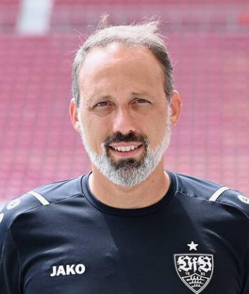 Profilbild: Pellegrino Matarazzo