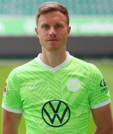 Profilbild: Yannick Gerhardt
