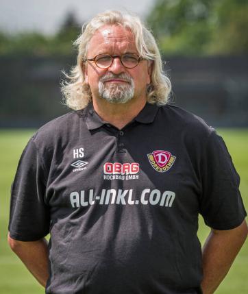 Profilbild: Heiko Scholz