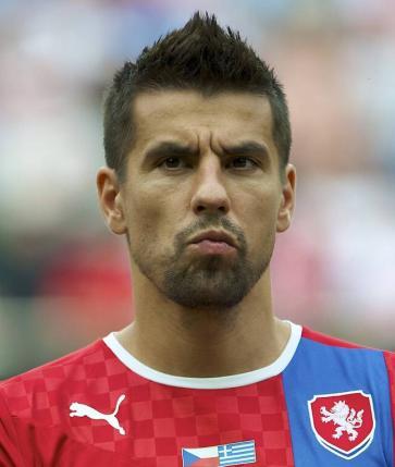 Profilbild: Milan Baros