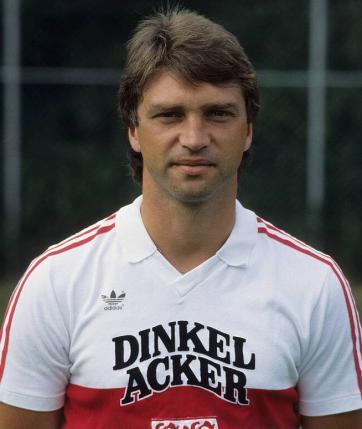 Profilbild: Kurt Niedermayer
