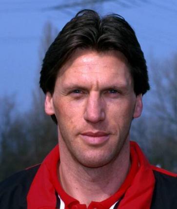 Profilbild: Wolfgang Funkel
