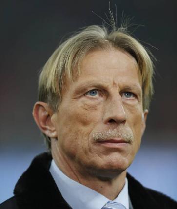 Profilbild: Christoph Paul Daum