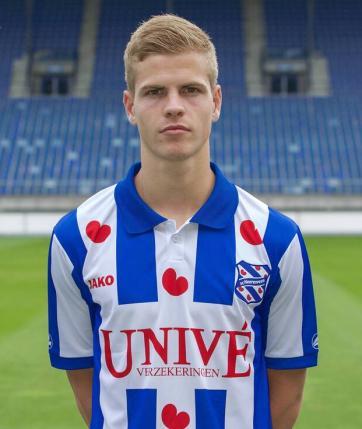 Profilbild: Joost van Aken