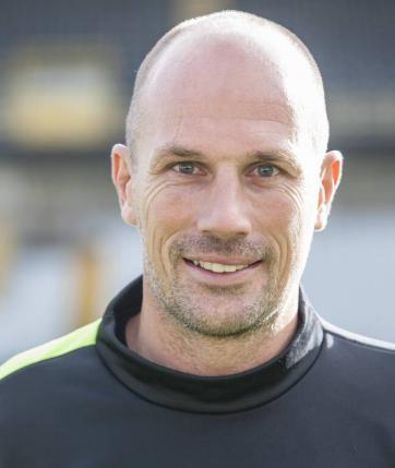 Profilbild: Philippe Clement