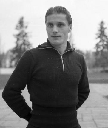 Profilbild: Ottmar Walter
