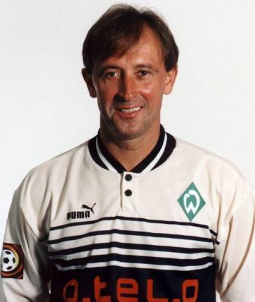 Profilbild: Dieter Burdenski