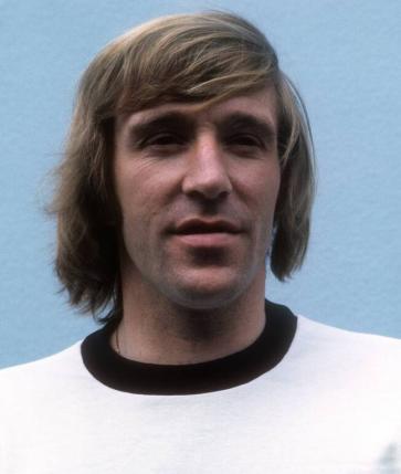Profilbild: Günter Netzer