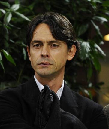 Profilbild: Filippo Inzaghi
