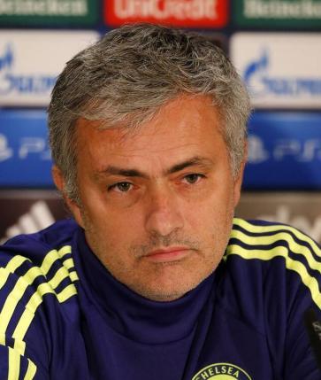 Profilbild: Jose Mourinho