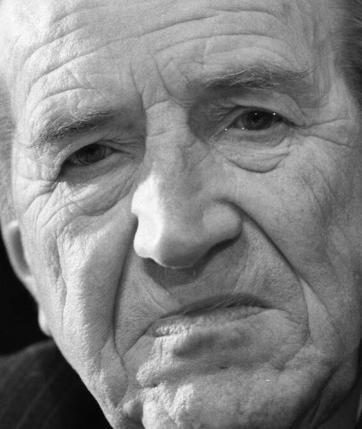Profilbild: Ernst Kuzorra