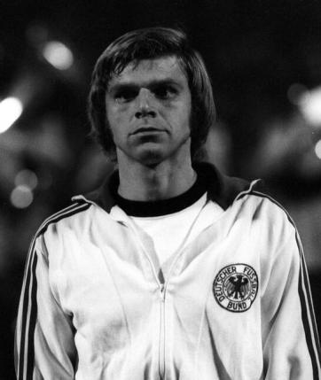 Profilbild: Wolfgang Weber