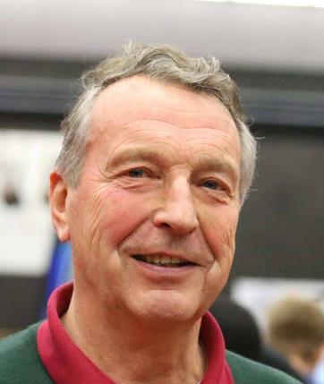 Profilbild: Rolf Herings