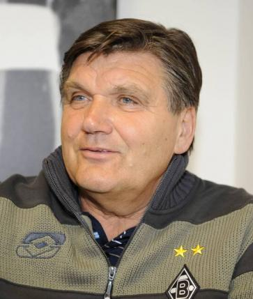 Profilbild: Hans Meyer