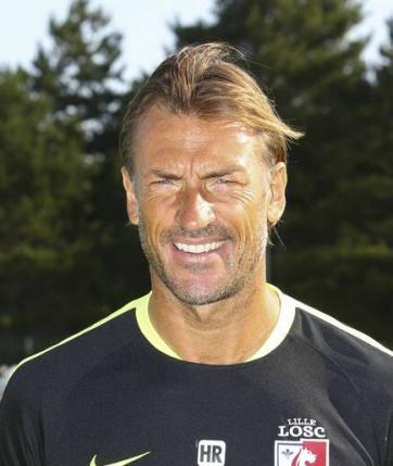 Profilbild: Herve Renard
