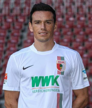 Profilbild: Piotr Trochowski