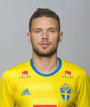 Profilbild: Marcus Berg