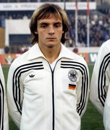 Profilbild: Rüdiger Abramczik