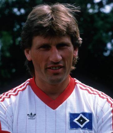 Profilbild: Manfred Kaltz