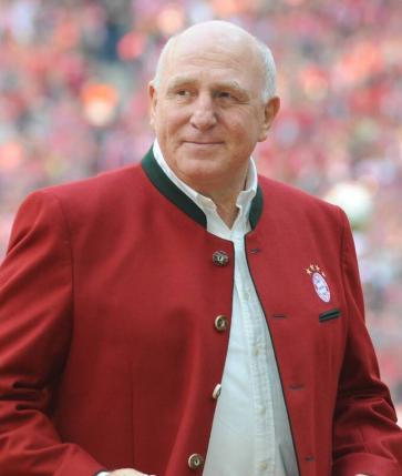 Profilbild: Dieter Hoeneß