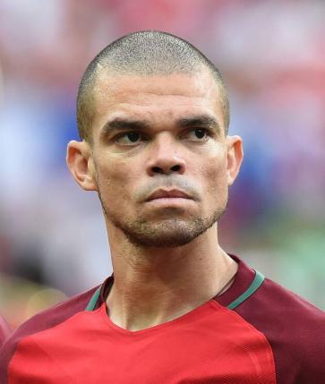 Profilbild: Pepe