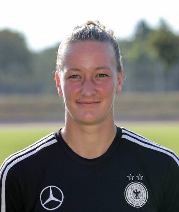 Profilbild: Almuth Schult