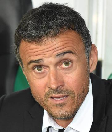 Profilbild: Luis Enrique