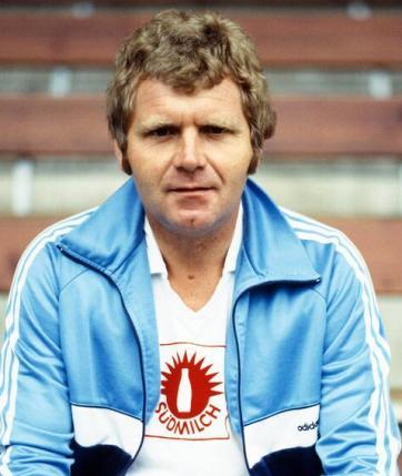 Profilbild: Hans-Jürgen Sundermann