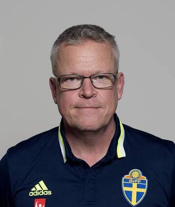 Profilbild: Janne Andersson