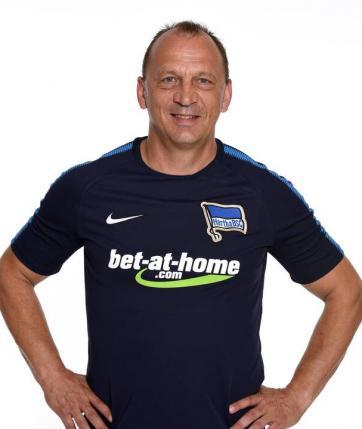 Profilbild: Andreas Thom