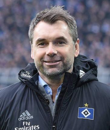 Profilbild: Bernd Hollerbach