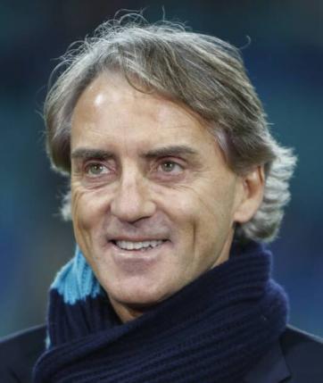 Profilbild: Roberto Mancini