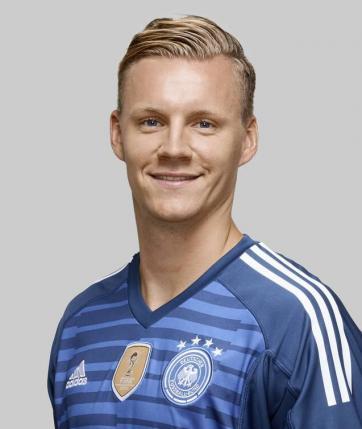 Profilbild: Bernd Leno