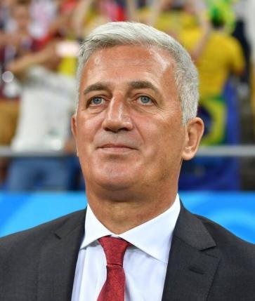 Profilbild: Vladimir Petkovic