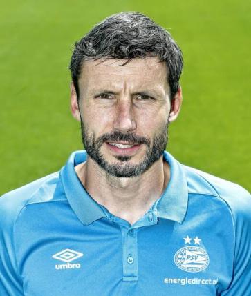 Profilbild: Mark van Bommel