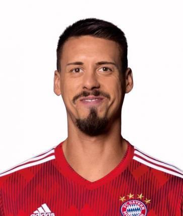 Profilbild: Sandro Wagner