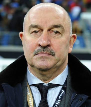 Profilbild: Stanislav Cherchesov