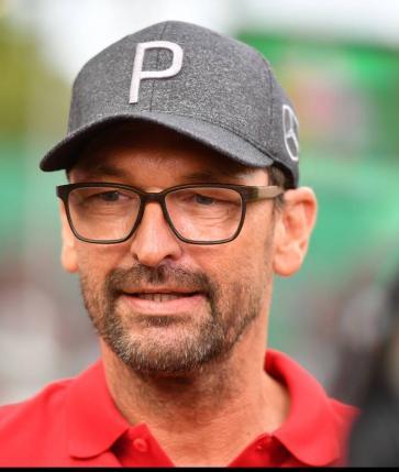 Profilbild: Claus-Dieter Wollitz