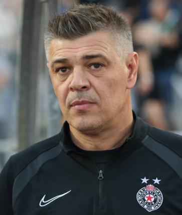 Profilbild: Savo Milosevic