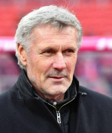 Profilbild: Rudolf Bommer