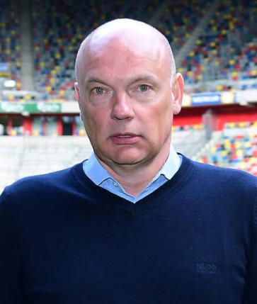 Profilbild: Uwe Rösler