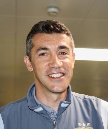Profilbild: Bruno Lage