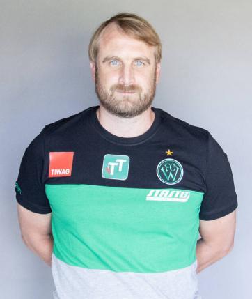 Profilbild: Daniel Bierofka