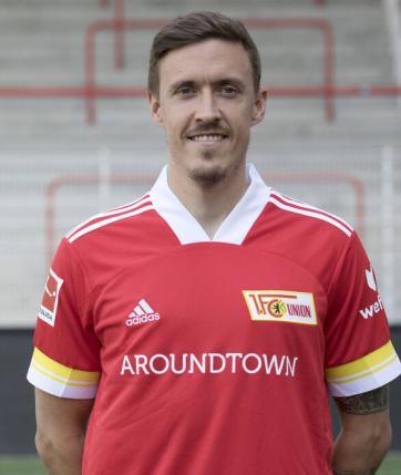 Profilbild: Max Kruse