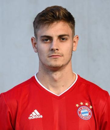 Profilbild: Josip Stanisic